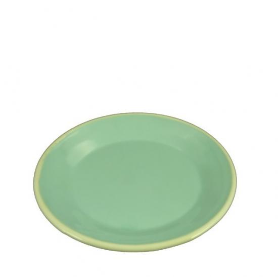 bord plat  Ø 18 cm Prijs: € 6.50