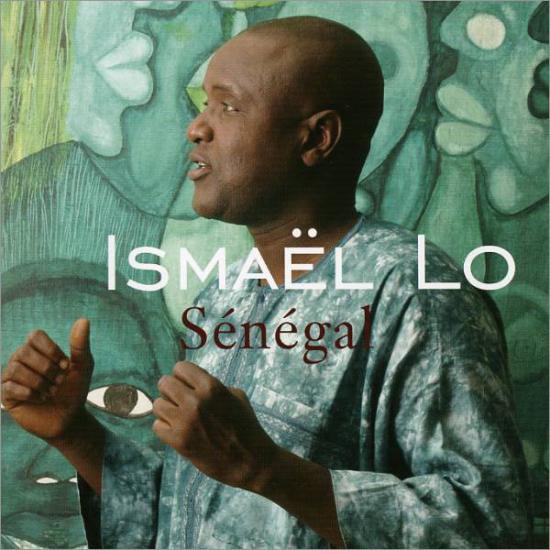 Ismael Lo: Senegal Prijs: € 19.50