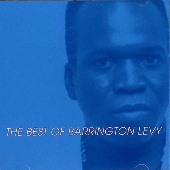 Barrington Levy: Too Experienced (Best Of) Prijs: € 14.50