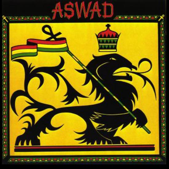 Aswad: Aswad Prijs: € 7.00