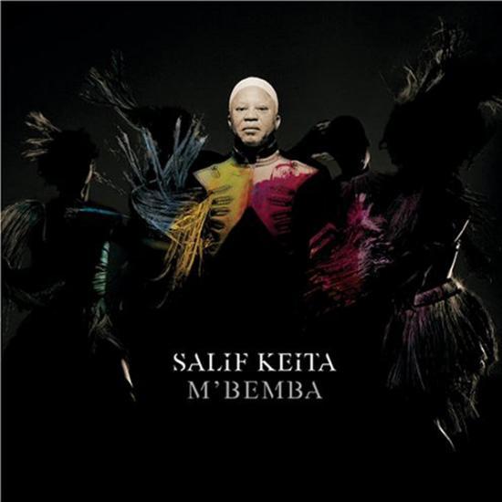 Salif Keita: M'Bemba Prijs: € 11.50