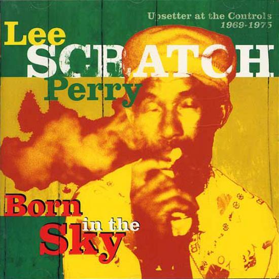 Lee Perry: Born In The Sky Prijs: € 7.00