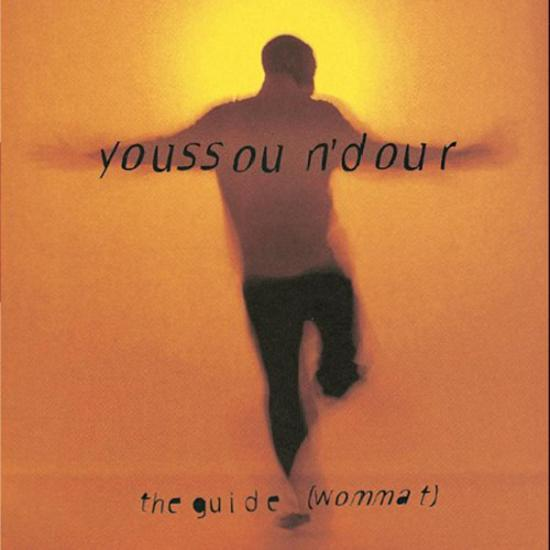 Youssou N'Dour: The Guide Prijs: € 8.50