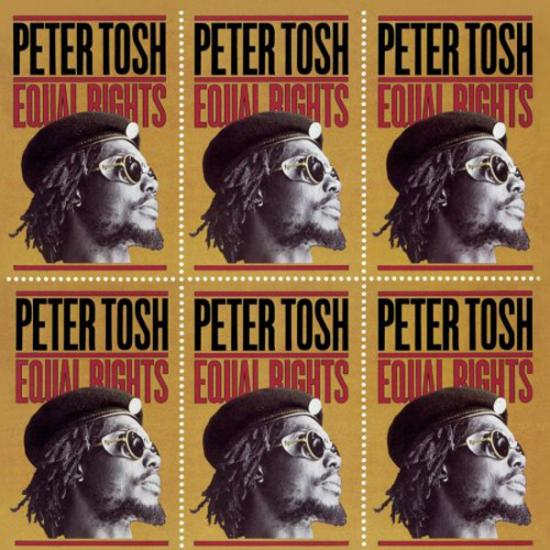 Peter Tosh: Equal Rights Prijs: € 6.50