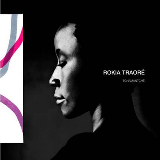 Rokia Traore: Tchamantche Prijs: € 18.00